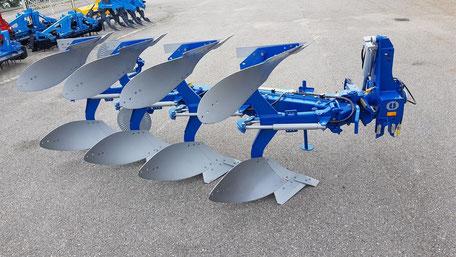 Bodenbearbeitung Gebrauchtmaschinen | Medl GmbH