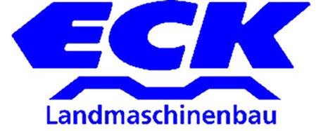 Logo Eck Landmaschinen