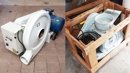 Getreidetechnik Gebrauchtmaschinen | Medl GmbH