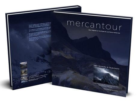 livre-mercantour-Fabien Dal Vecchio-Claude-Gouron
