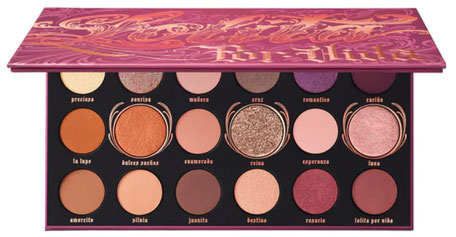 collection de noel lolita kat von D