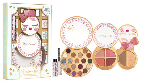 maquillage noel collection