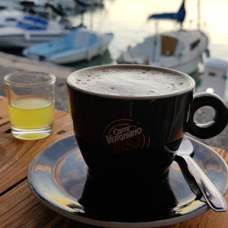 restaurant l'arret au port cagnes sur mer