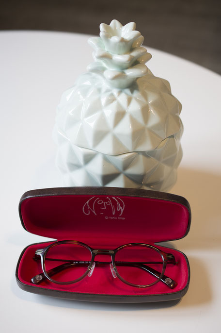 collection lunettes John Lennon