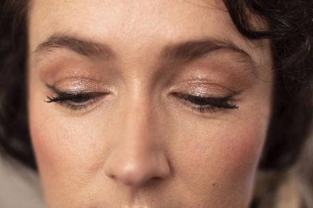 maquillage de noel