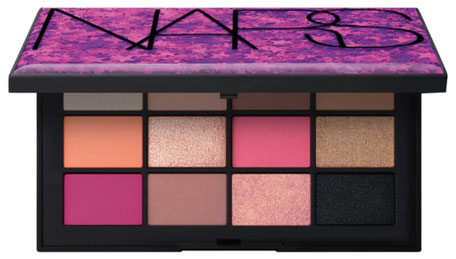 collection de noel nars