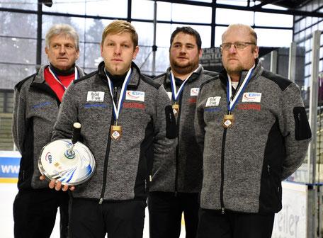 FC Ottenzell - Bayernpokal Herren Winter 2018/19