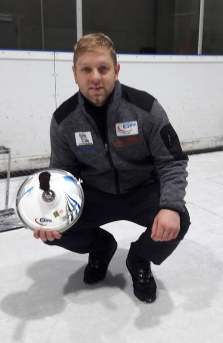 Bezirksmeister Zielwettbewerb Winter 2018/19