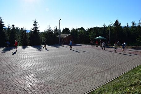 Gemeindemeisterschaft 2016 (Arrach - Ottenzell - Haibühl)