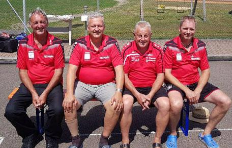 4. Herrenmannschaft FC Ottenzell