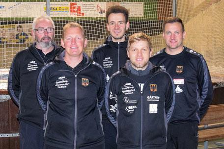 Winterpokalturnier FC Ottenzell 2019