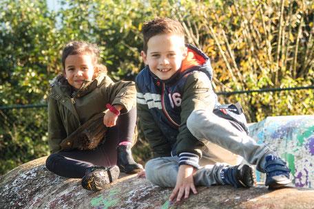 Kinderopvang Klein Kamerik Buitenschoolse Opvang