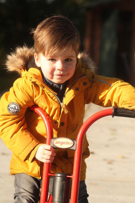 Kinderopvang Klein Kamerik, Kinderdagverblijf, Buitenschoolse opvang