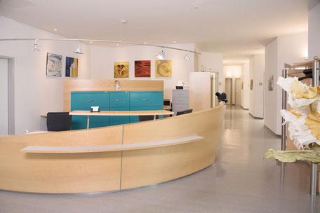 Herzlich willkommen in der Zahnarztpraxis Daniel R. Fuhrmann in Remscheid