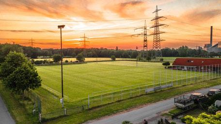 Sportplatz SV Eilmsen-Vellinghausen