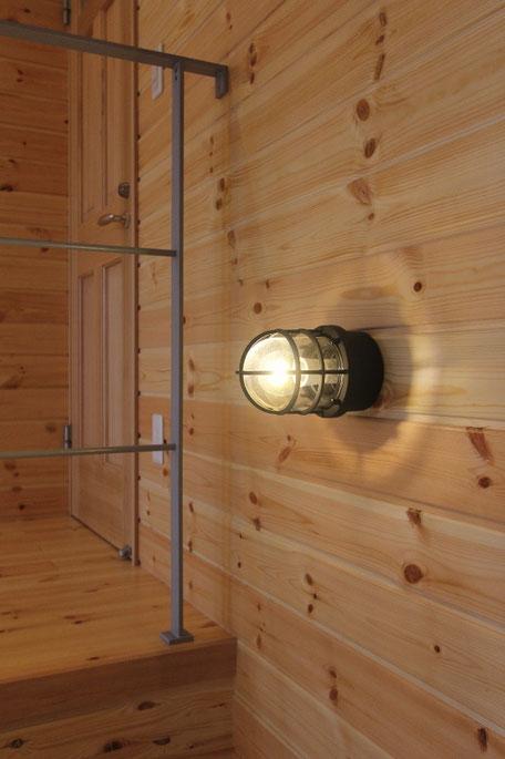 マリンランプ(LED照明)