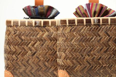竹の鞄GENラインナップ