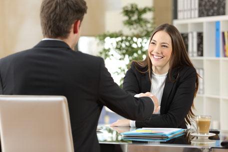 Partnerschaftliche Immobilienverwaltung