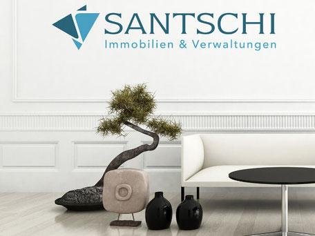 Immobilienverwaltung Santschi Thun