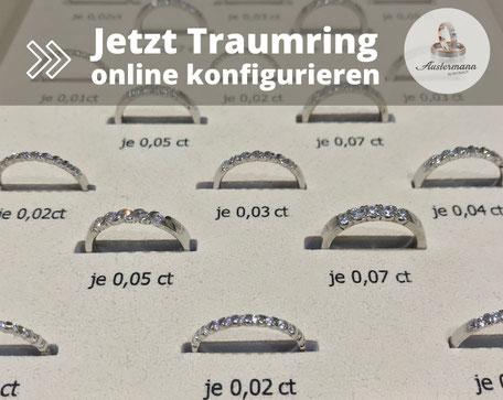 Verlobungsringe Preise Diamanten Düsseldorf
