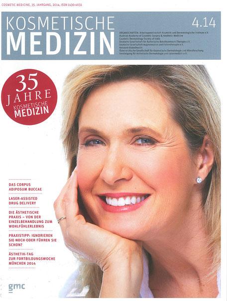 Dr. med. Elisabeth Hauenstein - Zur Kryolipolyse unter besonderer Berücksichtigung allgemeinärztlich/internistischer Risikofaktoren