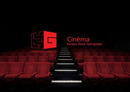 Cinema Escape Roof Gampelen