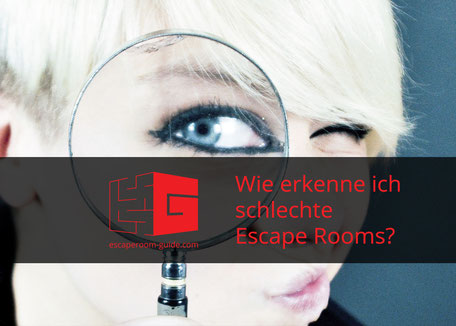 Meine Gedanken zum Escape-Room-Brand in Polen