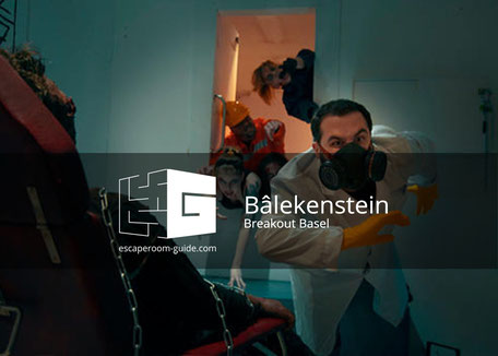 Balekenstein, Break Out Basel
