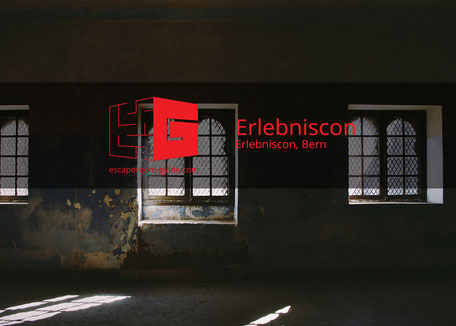 Erlebniscon, Bern on escaperoom-guide.ch
