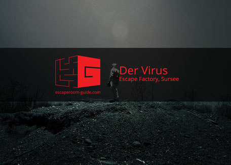 Der Virus, Escape Factory Sursee