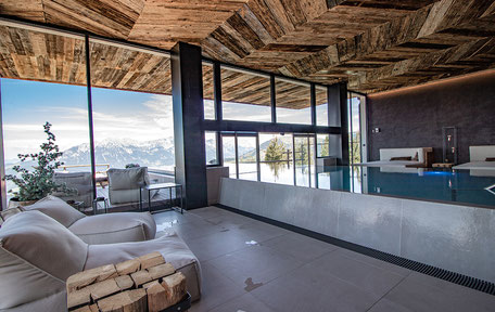 Kraftalm, Kleine Salve, Kitzbühler Alpen, Hotel in Tirol, Neueröffnung, Bergurlaub mit Hund, Urlaub in Tirol