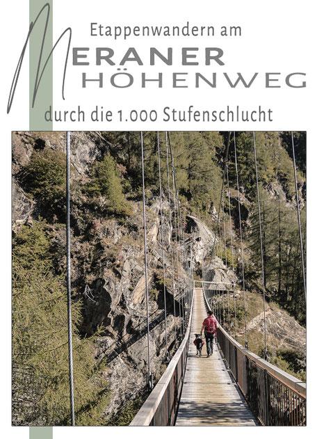Wandern mit Hund  Bergurlaub mit Hund  Urlaub in Südtirol  Meraner Höhenweg