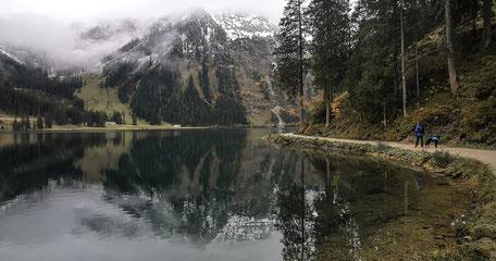 Vilsalpsee Tirol Tannheimer Tal