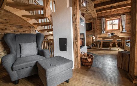 Alpzitt Chalet Hotel im Allgäu Chalet im Allgäu Burgberg Oberallgäu Übernachten im Allgäu