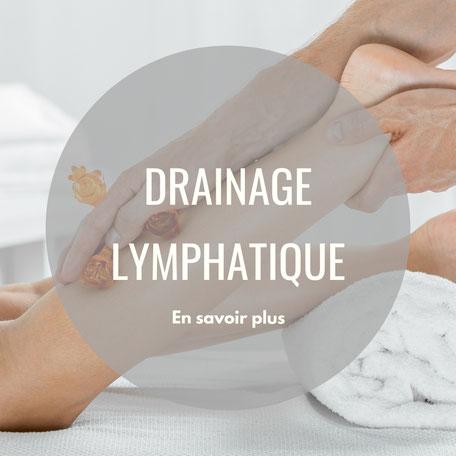 drainage lymphatique nivelles