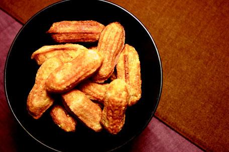 国の光 ピーナッツの御菓子