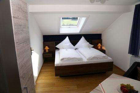 Appartements im Schwarzwald