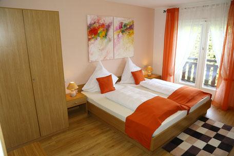 Appartement Schwarzwald
