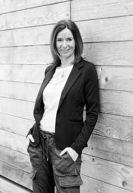 Barbara Baumann, medizinische Therapeutin, Therapie Baumann Luzern