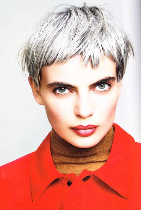 Haartrends 2019/2020 Coiffure Vogue Aarau