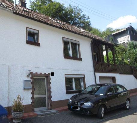 Immobilienmakler im Siegerland, Mäusezahl-Immobilien
