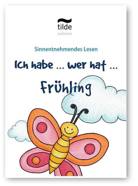 Leseförderung Grundschule Material 1. Klasse Lesekette