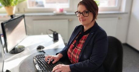 Team von Versicherungsmaklern in Augsburg