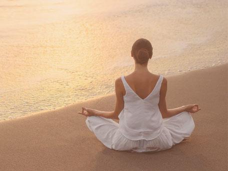 Joanne Rollier - Enseignante - Séances de méditation - Genève