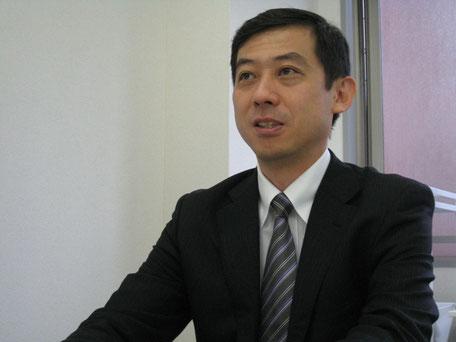 井上義教先生画像