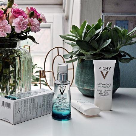 Vichy Mineral 89  - die Lösung bei trockener Haut. Kommen Sie zu uns in die Petra Apotheke Kaiserslautern (apotheke kaiserslautern) wir beraten Sie.