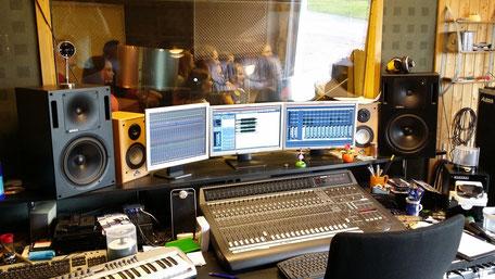 Profi-Studio