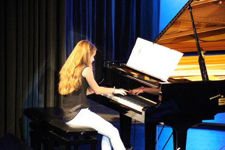 Klaviersolo