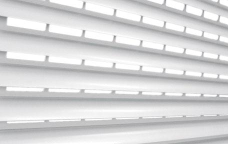 Biroll Panorama Rollladen Lamellen Büschking