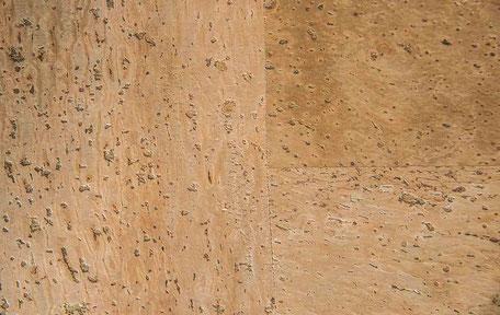 Büschking Heeslingen Korkboden Natur